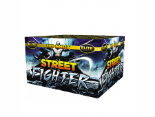 2139 Street Fighter Barrage