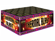 2126 Thermal Blast Barrage