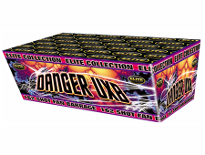 2136 Danger UXB Fan Barrage
