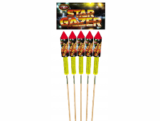 1131 Star Gazer Rockets