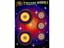 2243 Cyclone Wheels