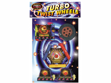 2244 Turbo Twist Wheels