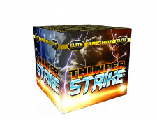 2356 Thunder Strike Barrage 1.3G