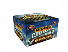 1984 Missile Command