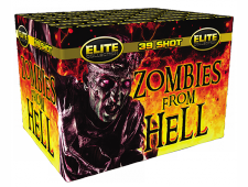 2398 Zombies from Hell