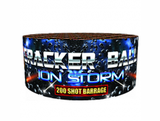 1577 Crackerball Ion Storm